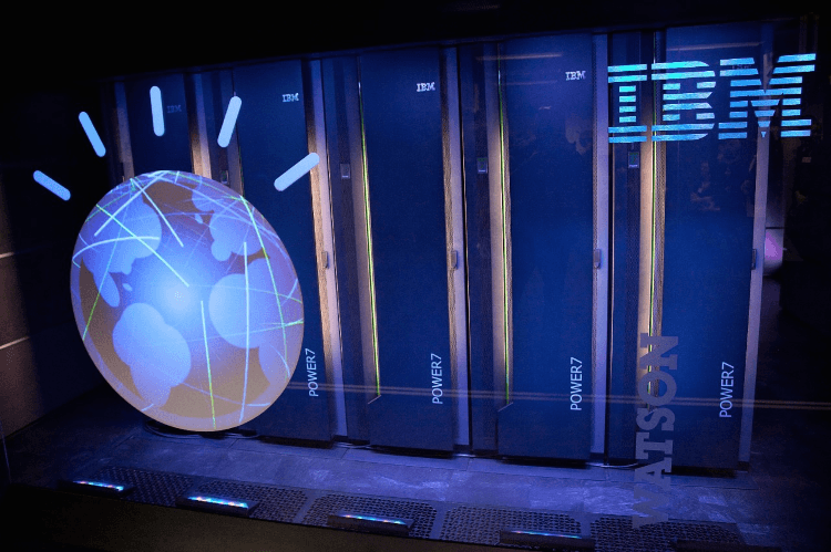 IBM Watson won Jeopardy! in 2011. Now, the advanced cognitive system is reading and analysing vast amounts of industry data, and answering even bigger questions.