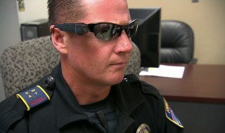 wearable police hd cameras