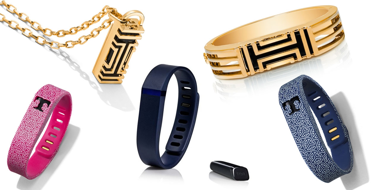 Best Wearable Tech in 2016 - Fitbit's New Range Of Trackers