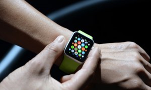 apple watch is coming in march 2015