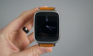 asus zenwatch released in december in Taiwan, Europe coming in the next weeks