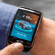 Remote Valet Parking Assistant for BMW i3