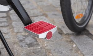 smart pedal ces 2015