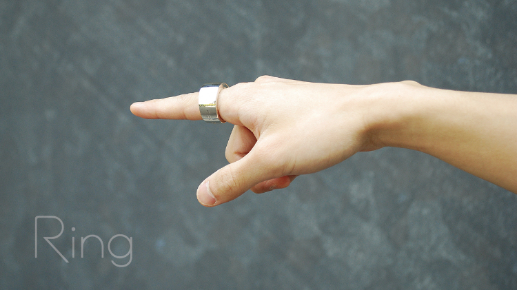 ring wearable version two revealed at ces 2015