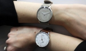 Activite Pop Smartwatch Presented at CES2015