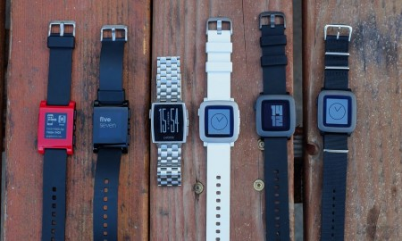 Pebble Is Returning To Roots, Kickstarting Its Second Smartwatch – Pebble Time