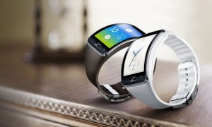 Samsung Gear S wearables