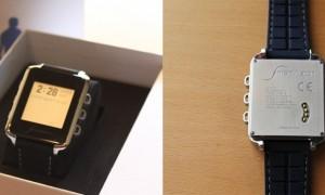 smartwatch for seizures