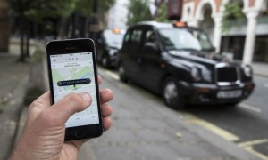 uber to launch a self driving car
