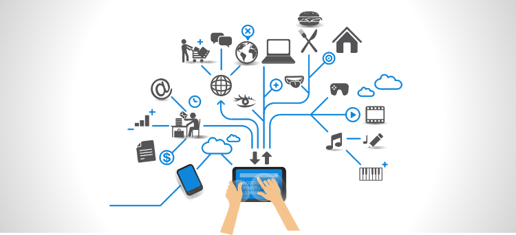 Top 10 Emerging Technologies - Internet of Things