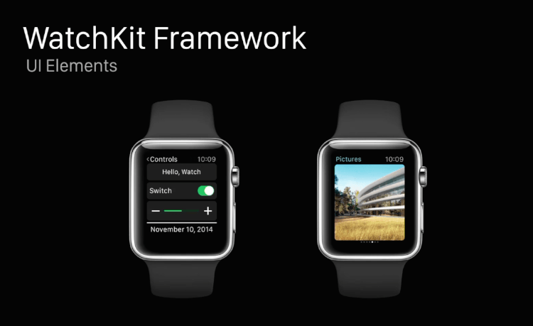 09-apple watchkit