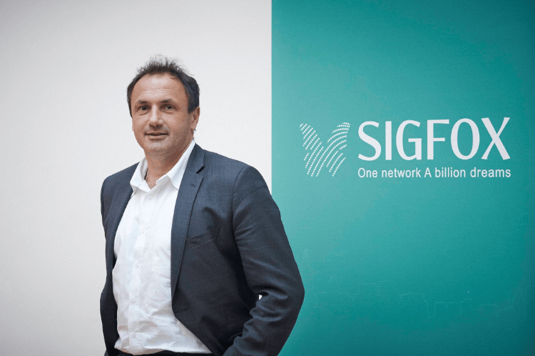 10-sigfox - 10 Wearables and IoT Companies To Watch