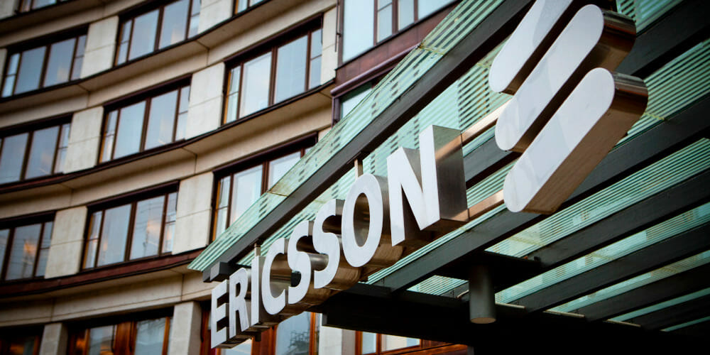 Internet of Things Companies for future of fashion - Ericsson