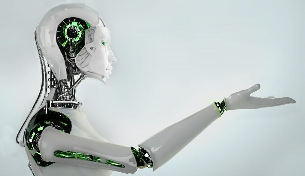 Ten future technologies Changing The World Including Robotics And AI
