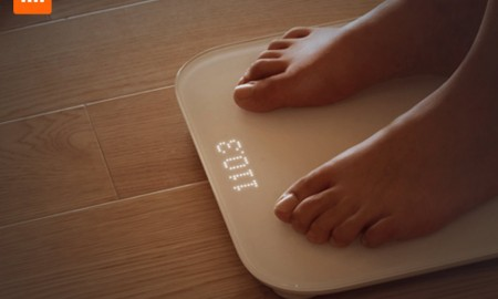 mi smart scale revealed