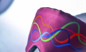 neuro-on smart mask ready to be sent to kickstarters backers