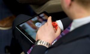 Nymi id technology for halifax bank uk