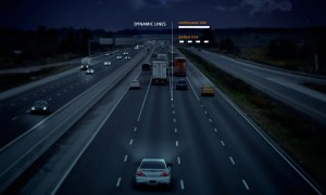 Roads of the future will be Internet of Things highways full of sensors, robots and connected cars, according to Department for Transport (DfT) minister John Hays MP, who believes Britain is at a turning point in the history of road building.