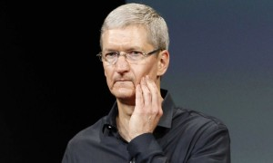 Tim Cook on apple watch release march 2015