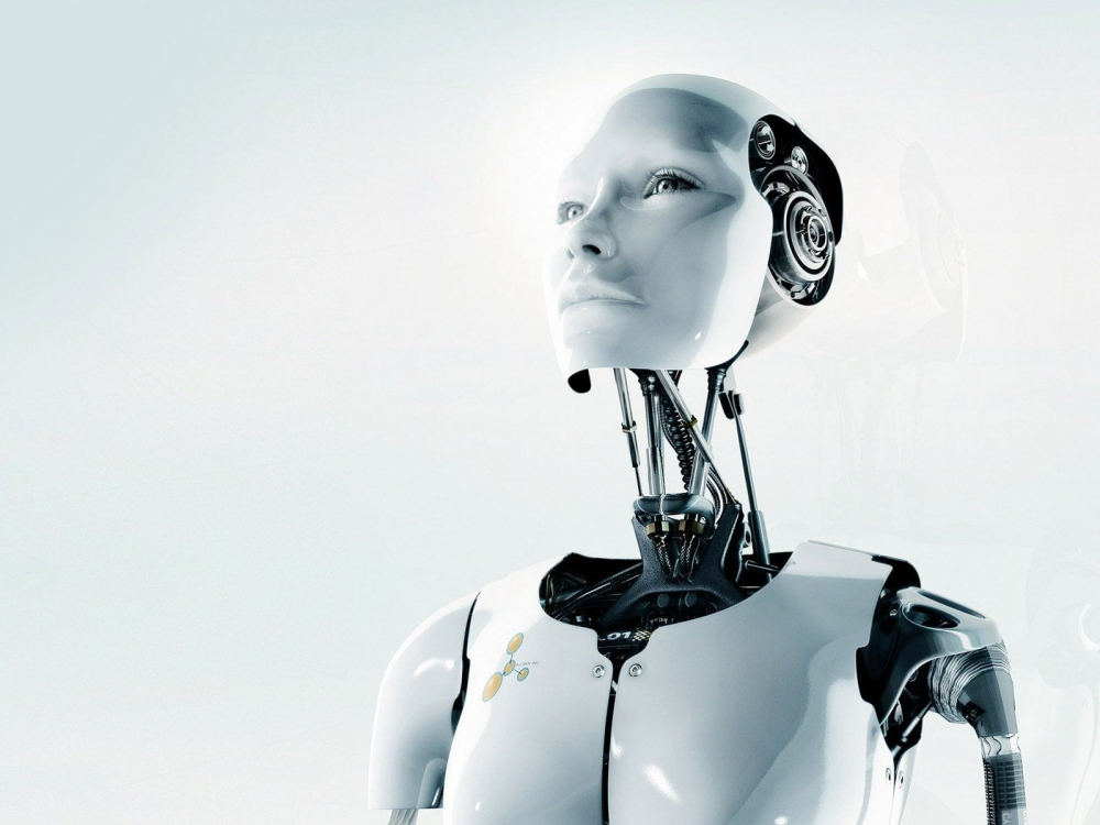 Top 10 Humanoid Robots Designed To Match Human ...