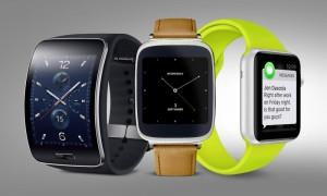 top 10 smartwatch manufacturers