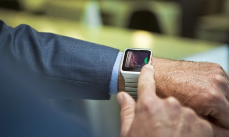 wearables in the workspace will become reality in the next 5 years
