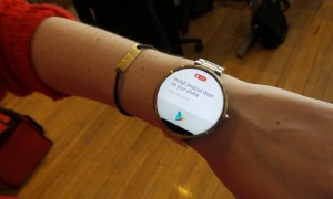 Google Adds New Features And Wi-Fi Support To Android Wear