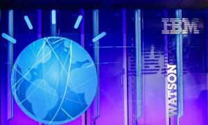 ibm watson healthcare AI