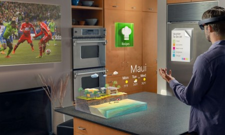 Is Augmented Reality The New Frontier In Technology?