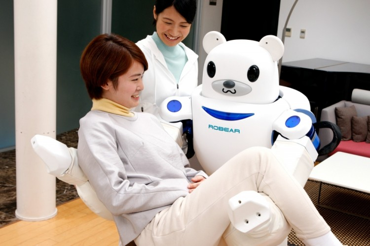 A new generation of smarter, gentler robots that can work with humans on a variety of tasks will be developed in the next five years.