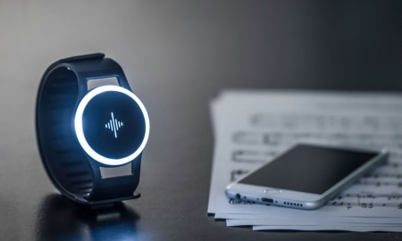 Soundbrenner Pulse: The musician's smartwatch
