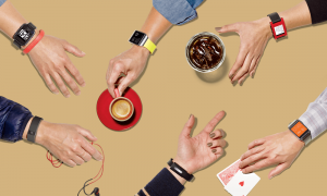 Wearables Redefine Big Data In The Workforce