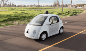 Google confirms their self-driving cars will be on public roads this summer