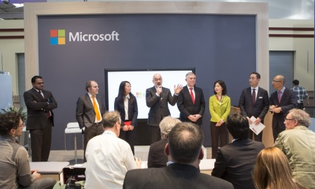 Fujitsu and Microsoft are on the leading edge of advancing the next generation of IoT innovation