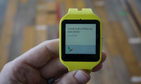 sony smartwatch 3 review by wt vox
