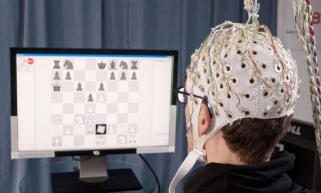 brain-computer interface, human controlling IoT devices