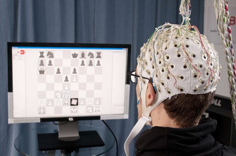 implantable wearables - brain computer interface