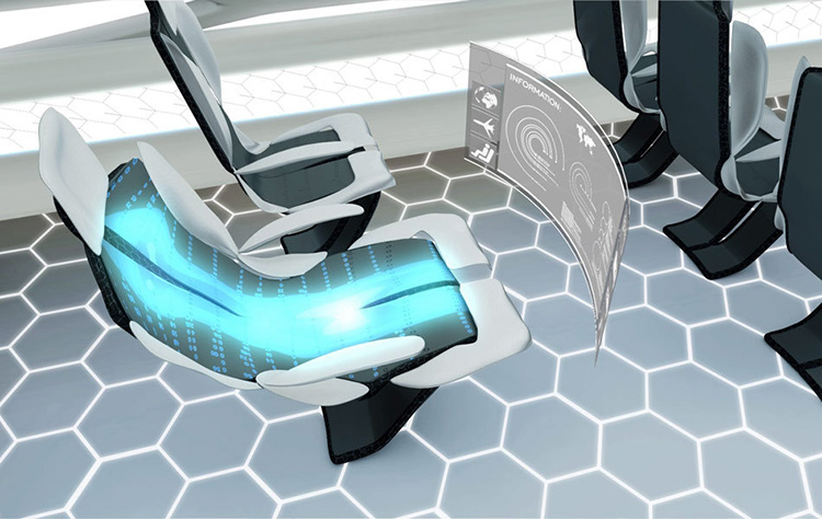 dedicated-passenger-seat-for-the-airplane-of-the-future