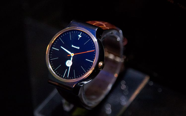 Axon Watch hands on wt vox_result