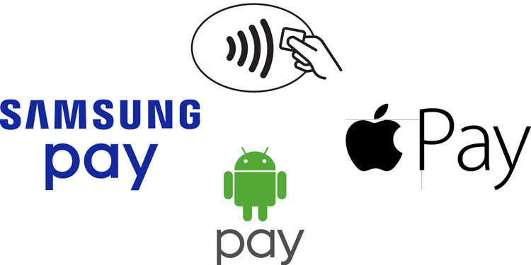 Android Pay Vs Apple Pay Vs Samsung Pay | WT VOX