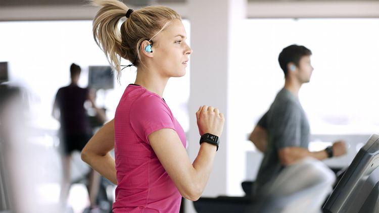 TomTom Spark - The Perfect Fitness Companion