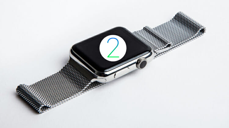 Apple watchOS 2 Everything You Need To Know About watchOS 2