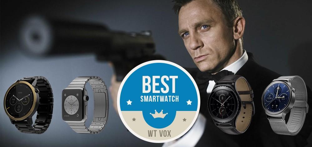 Best Smartwatch 2015