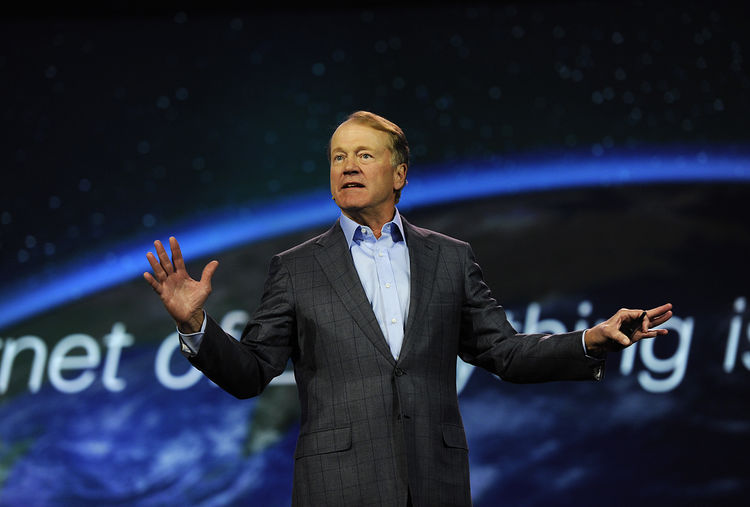 cisco ceo