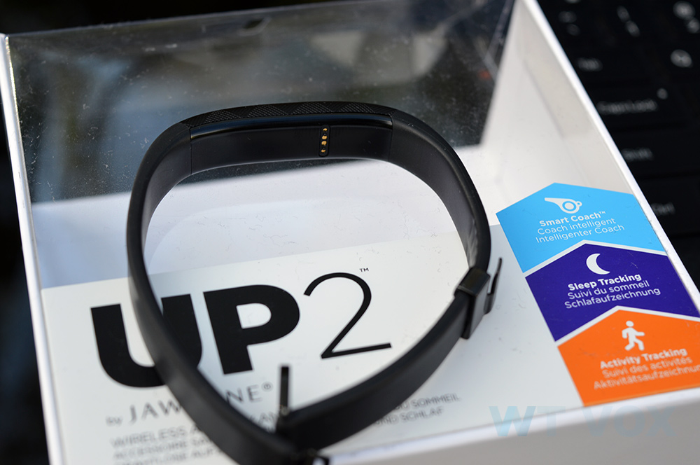 Jawbone UP2 - Conclusion And Verdict