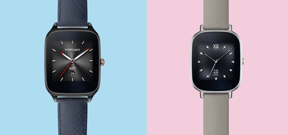 ASUS ZenWatch 2: Release Date, Features And Price