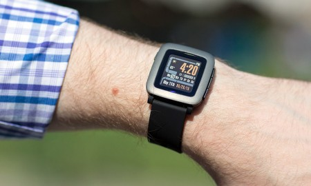 pebble time apps nuance