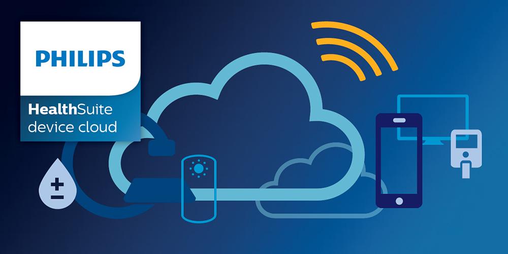 HealthSuite Digital Platform IoE