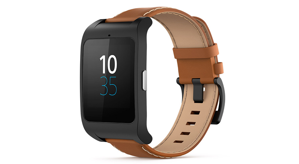 sony smartwatch 4 rumours