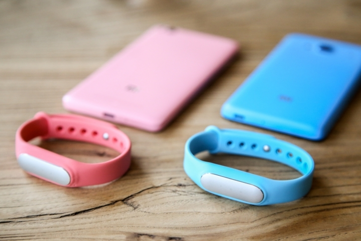 Mi Band 1S - Price and Availability